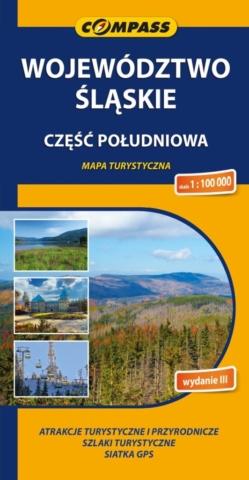 Województwo Śląskie część południowa