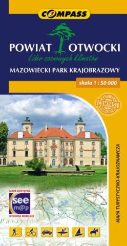 Powiad Otwocki Mazowiecki Park Krajobrazowy