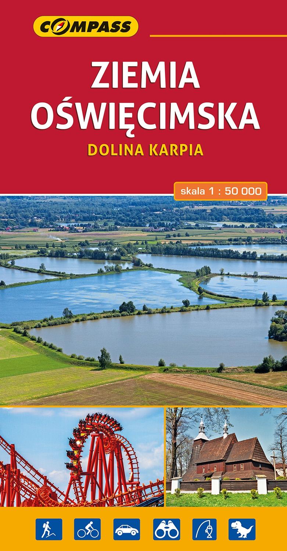 Ziemia Oświęcimska Dolina Karpia